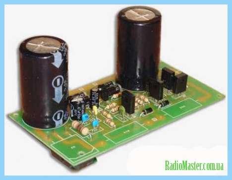 Схема регулятор мощности сварочного аппарата на т 160.