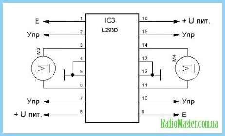 Обозначение на схеме транзистора MOSFET IRLML2803.