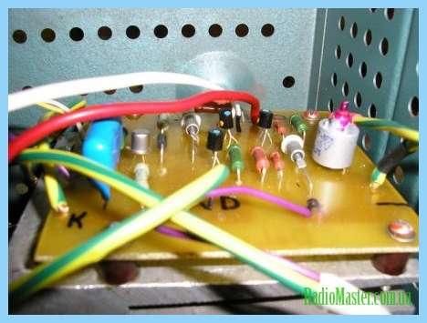 Схема зарядного устройства для аккумуляторной фото 448