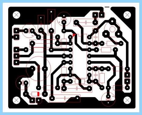 микросхем автомагнитолы