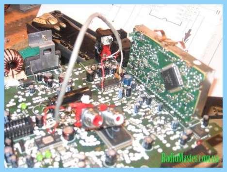 CD-ROM в роли проигрывателя.