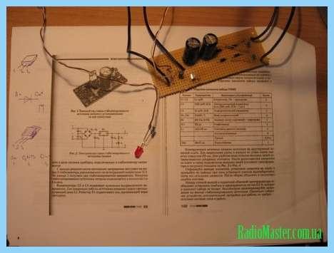 Светодиодный куб 8х8х8 своими