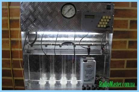 Как изготовить стенд для проверки генератора своими силами.