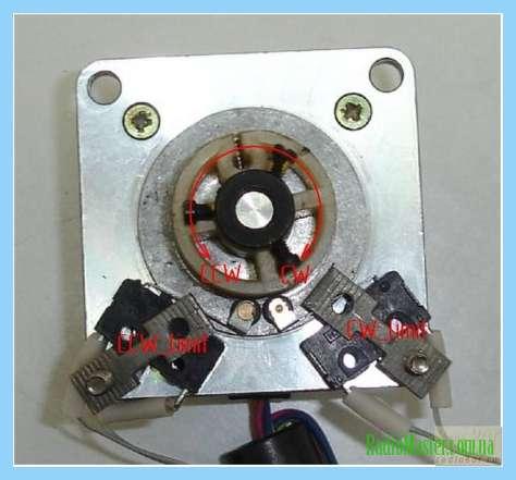 двигатель от cd rom