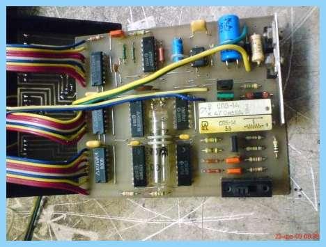Измеритель емкости Li-Ion мобильных аккумуляторов.