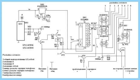 Чем заменить транзистор КТ117