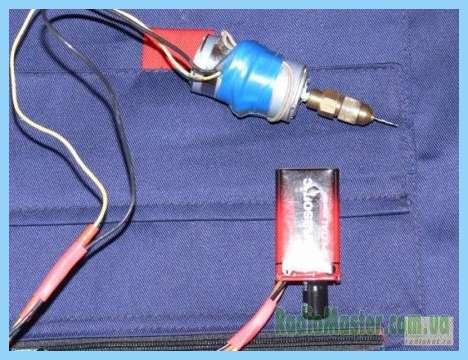 Нужна схема регулятора оборотов с обратной связью эл двигателя 36в потоян тока.