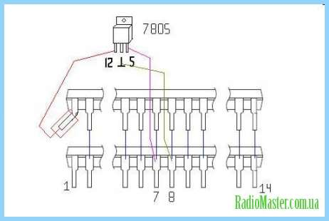 осциллограф компьютер