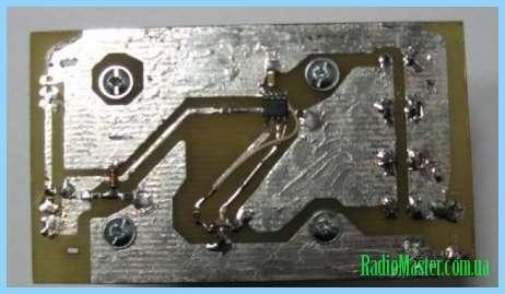 Детское переговорное устройство kaja на транзисторах схема скачать.