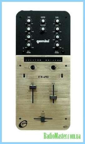 Усилитель для электретного микрофона схема.