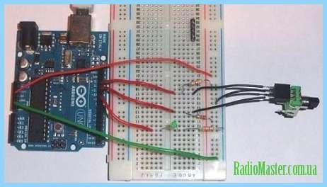 USB регулятор громкости