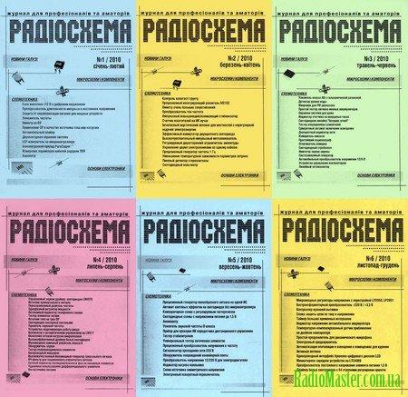 Издательство: РадиоСхема