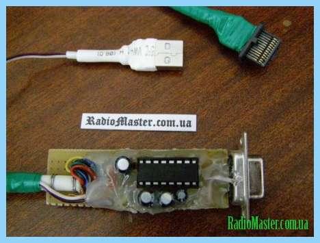 Переходник RCA hdmi разъем распиновка.