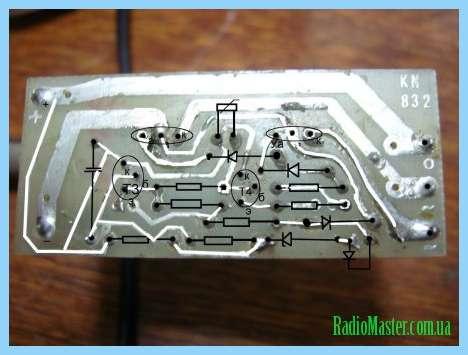 Зарядные устройства для шуруповертов 18в схемы.