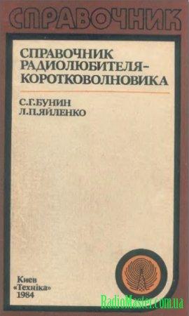 Год выпуска: 1984 Автор: